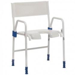 Chaise de douche GALAXY