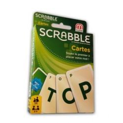 Scrabble Cartes