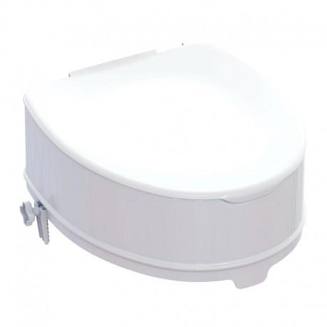 Réhausse WC IBIZA avec couvercle