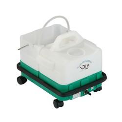 Système de douche au lit PERSON'ALITE