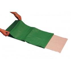 Drap de glisse pour planche de transfert