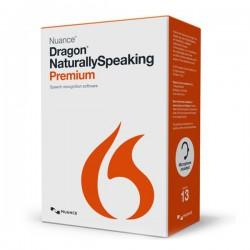 Logiciel DRAGON NATURELLY SPEACKING PREMIUM