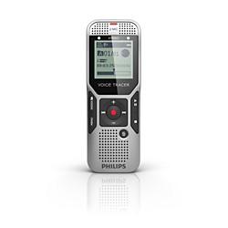 Enregistreur numérique Voice Tracer
